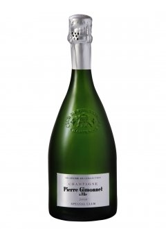 Pierre Gimonnet Special Club de Collection 2008 2008 Bouteille 75CL Nu