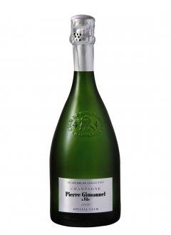 Pierre Gimonnet Special Club de Collection 2008 2008 Bottle 75cl Nu