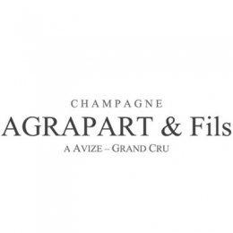 Logo Maison Agrapart