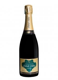 Diebolt-Vallois Blanc de Blancs Non vintage Bottle 75cl Nu