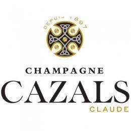 Logo Maison Cazals