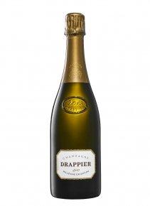 Drappier Millésime d'Exception 2013 2013 Bouteille 75CL Nu