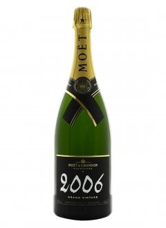 Moët & Chandon Grand Vintage 2006 2006 Magnum 150CL Nu
