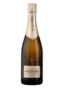 A.R. Lenoble Grand Cru Blanc de Blancs 2008 2008 Magnum 150CL Nu