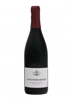 Larmandier-Bernier Vertus 2012 2012 Bouteille 75CL Nu