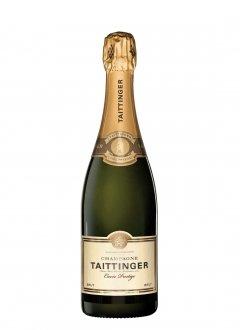 Taittinger Brut Prestige Non millésimé Demi-bouteille 37,5CL Nu