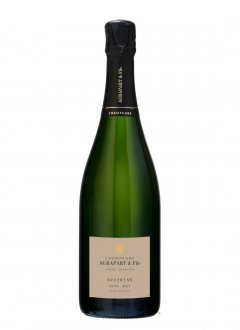 Agrapart Avizoize 2009 2009 Bouteille 75CL Nu