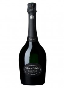 Laurent-Perrier Grand Siècle par Laurent-Perrier Non millésimé Magnum 150CL Nu
