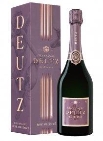 Deutz Brut Rosé 2013 2013 Bouteille 75CL Etui