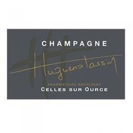 Logo Maison Huguenot-Tassin
