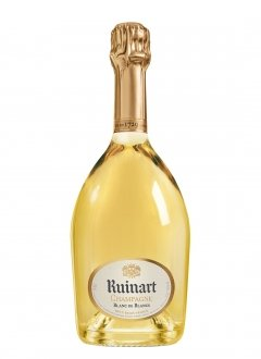 Ruinart Blanc de Blancs Non vintage Bottle 75cl Nu