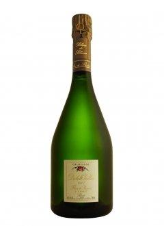 Diebolt-Vallois Fleur de Passion 2007 2007 Bottle 75cl Nu