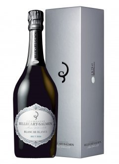 Billecart-Salmon Blanc de Blancs Grand Cru 2004 2004 Bouteille 75CL Coffret