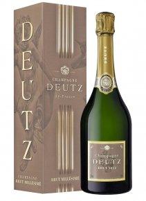 Deutz Brut 2012 2012 Bouteille 75CL Etui