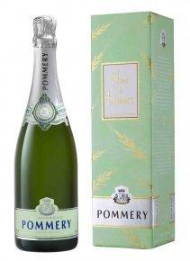Pommery Summertime Non millésimé Bouteille 75CL Etui