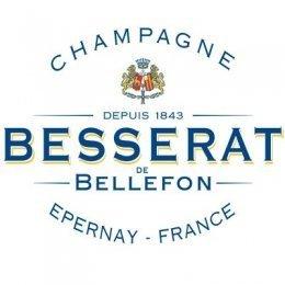 Logo Maison Besserat de Bellefon