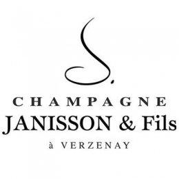 Logo Maison Janisson & Fils