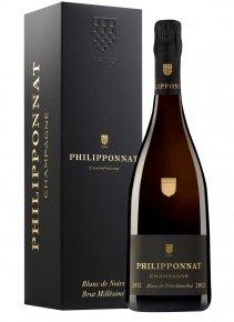 Philipponnat Blanc de Noirs 2012 2012 Bouteille 75CL Etui