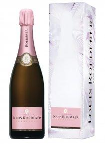 Roederer Rosé 2013 2013 Bottiglia 75 cl Astuccio