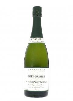 Egly-Ouriet Les Vignes de Vrigny Non millésimé Bouteille 75CL Nu