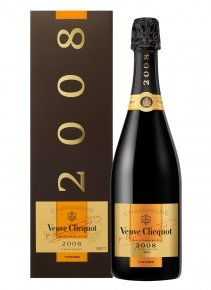 Veuve Clicquot Vintage 2008 2008 Bouteille 75CL Etui