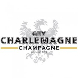 Logo Maison Guy Charlemagne