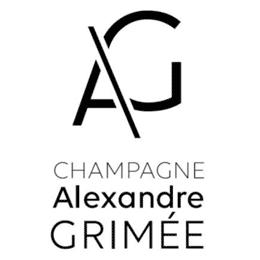 Logo Maison Alexandre Grimée