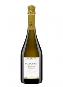 Egly-Ouriet Grand Cru Millésime 2009 2009 Bouteille 75CL Nu