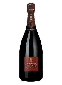 Thiénot Thiénot Brut Non millésimé Magnum 150CL Nu