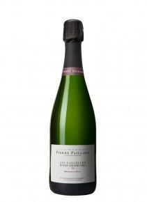Pierre Paillard Les Parcelles XIII Non millésimé Demi-bouteille 37,5CL Nu