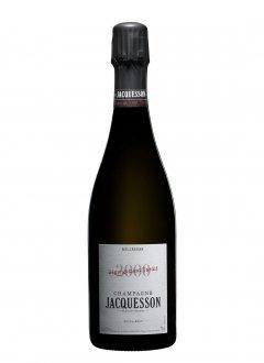 Jacquesson Millésime 2000 Dégorgement Tardif 2000 Bottle 75cl Nu