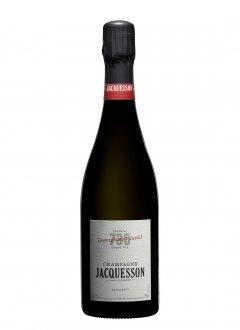 Jacquesson Cuvée 735 Dégorgement Tardif Non millésimé Bouteille 75CL Nu