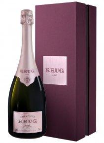 Krug Krug Rosé (22e édition) Non millésimé Bouteille 75CL Coffret