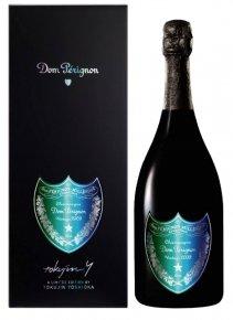 Dom Pérignon Vintage 2009 éd. Tokujin Yoshioka 2009 Bouteille 75CL Coffret