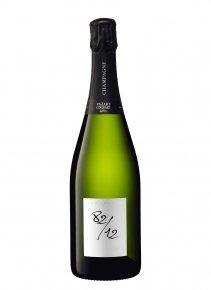 Vazart-Coquart Cuvée 82/12 Non millésimé Bouteille 75CL Nu
