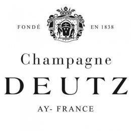 Logo Maison Deutz