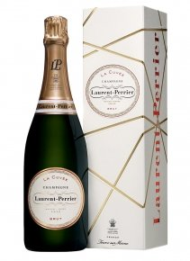 Laurent-Perrier La Cuvée Non vintage Bottle 75cl Box