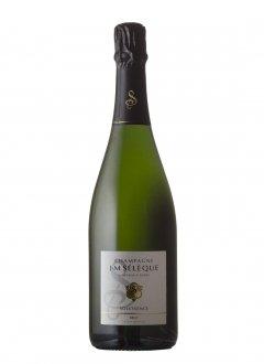 J-M Sélèque Solessence Brut Non vintage Bottle 75cl Nu