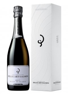 Champagne Billecart-Salmon | Plus de Bulles