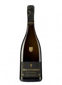 Philipponnat Blanc de Noirs 2009 2009 Bouteille 75CL Nu