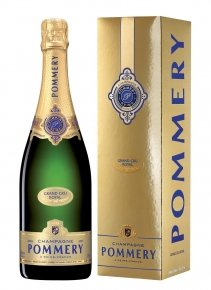 Pommery Grand Cru 2006 2006 Bouteille 75CL Etui