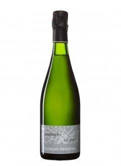 Perseval Cuvée Extra Brut 1er Cru Non vintage Bottle 75cl Nu
