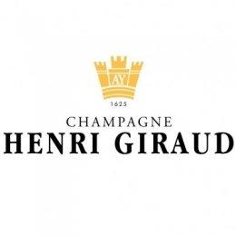 Logo Maison Henri Giraud