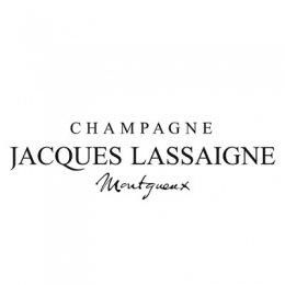 Logo Maison Jacques Lassaigne