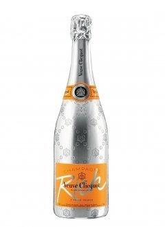 Veuve Clicquot Rich Non millésimé Bouteille 75CL Nu