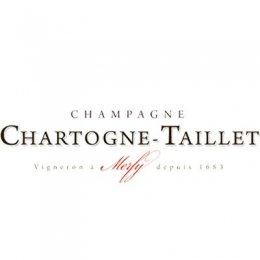 Logo Maison Chartogne-Taillet