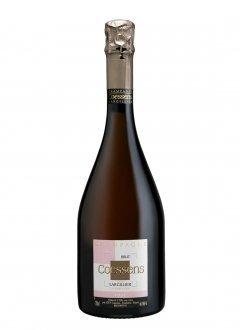 Coessens Rosé de Saignée Non millésimé Bouteille 75CL Nu