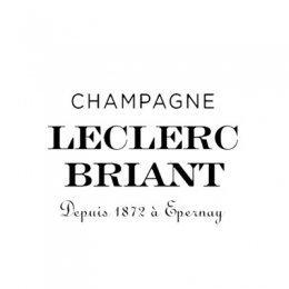 Logo Maison Leclerc Briant