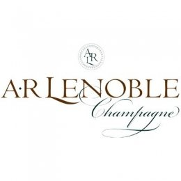 Logo Maison A.R. Lenoble