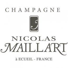 Logo Maison Nicolas Maillart